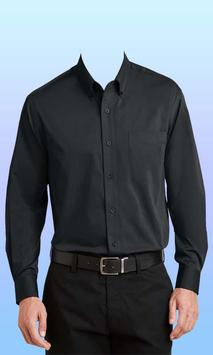 Formal Shirts Photo Suit Editor screenshot 3