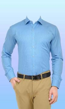 Formal Shirts Photo Suit Editor screenshot 7
