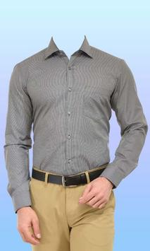 Formal Shirts Photo Suit Editor screenshot 4