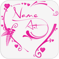 Name Art: Grid, GIF &  Collage Maker, Photo Editor