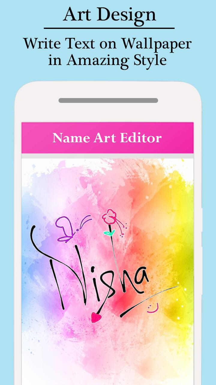 Name Art For Android Apk Download