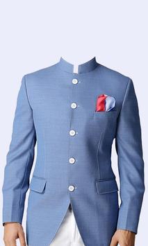 Formal Men Photo Suit screenshot 11
