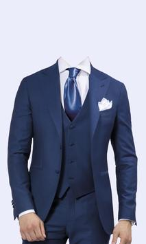 Formal Men Photo Suit screenshot 13