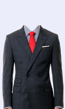 Formal Men Photo Suit screenshot 15