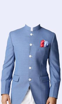 Formal Men Photo Suit screenshot 18