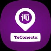 Iru Te Conecta icon