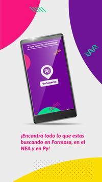 Iru Te Conecta poster