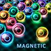 Magnetic balls: Neon icône