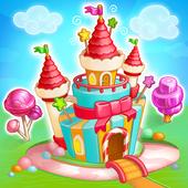 Candy Farm icon