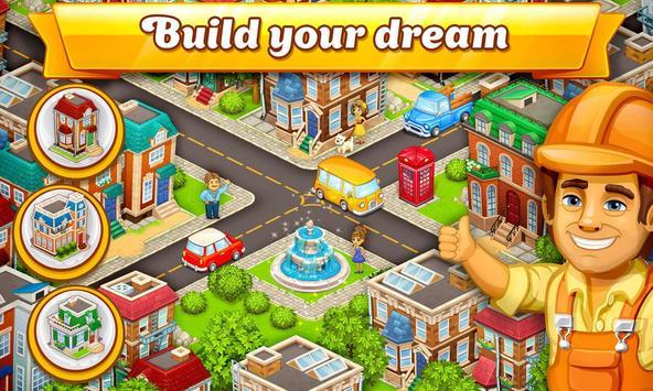 Cartoon City screenshot 3