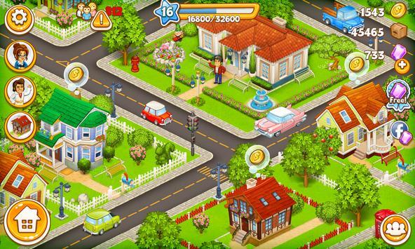 Cartoon City screenshot 11