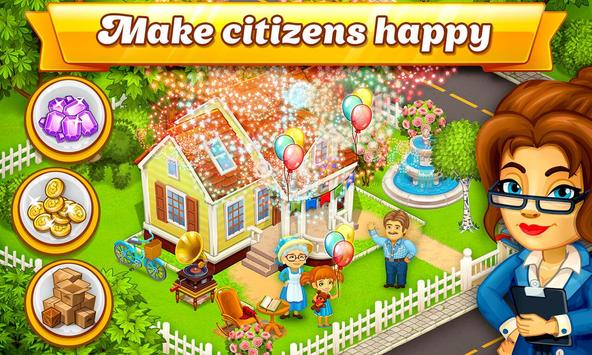 Cartoon City screenshot 1