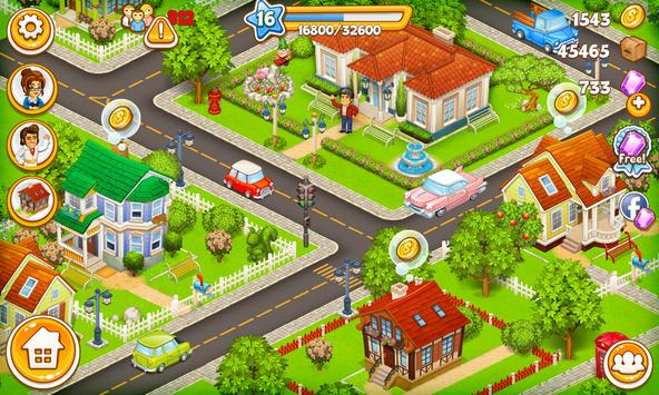Cartoon City screenshot 5