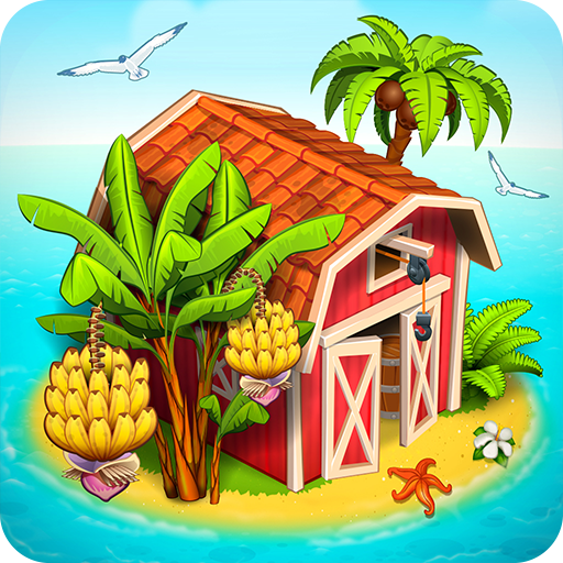 Download Farm Paradise – Fun farm trade game at lost island For Android 2021