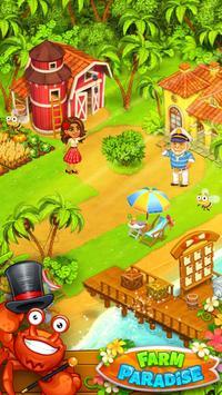 Farm Paradise-poster