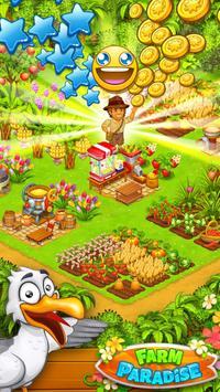 Farm Paradise screenshot 10
