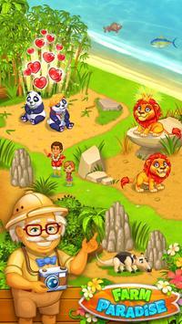 Farm Paradise screenshot 1