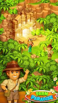 Farm Paradise screenshot 4