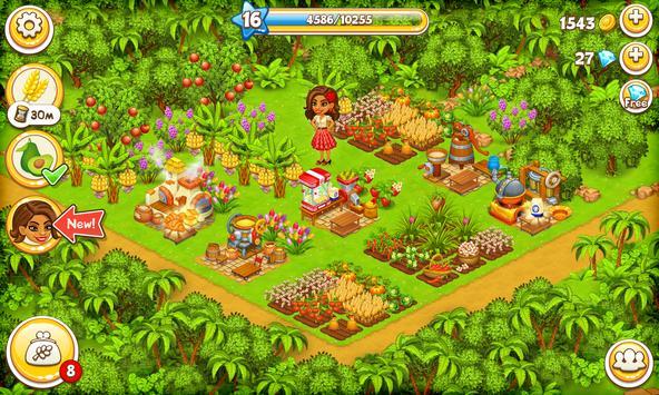 Farm Paradise screenshot 7