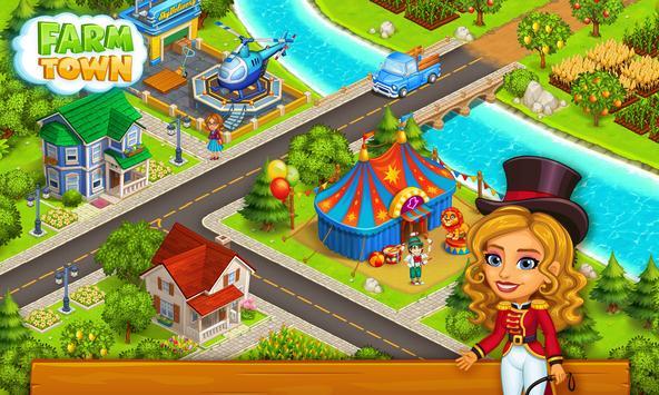 Farm Town screenshot 22