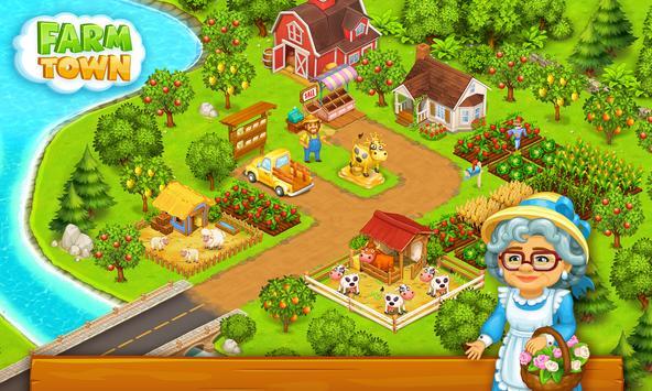 Farm Town screenshot 5