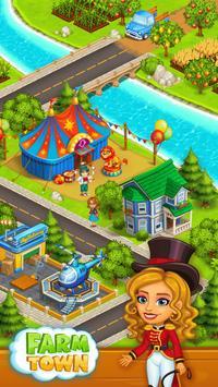 Farm Town screenshot 3