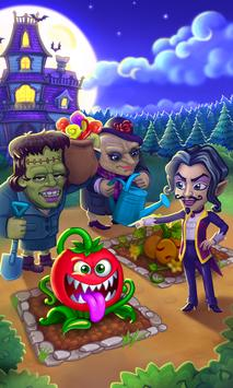 Idle Monster: Happy Mansion in Click Away Village screenshot 9