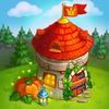 ikon Magic Country: fairy farm and fairytale city
