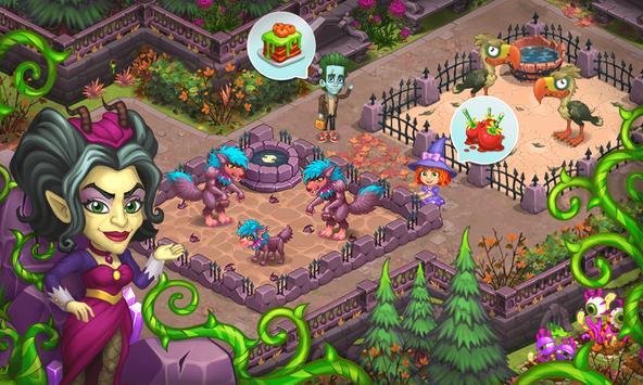 Monster Farm screenshot 14