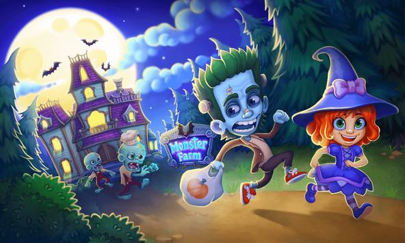 Monster Farm screenshot 1