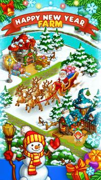 Farm Snow: Happy Christmas Story With Toys & Santa screenshot 13
