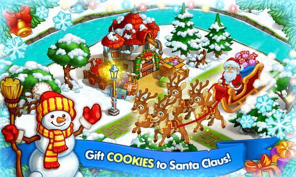 Granja Navideña de Papá Noel captura de pantalla 22