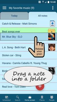 To-do list screenshot 4