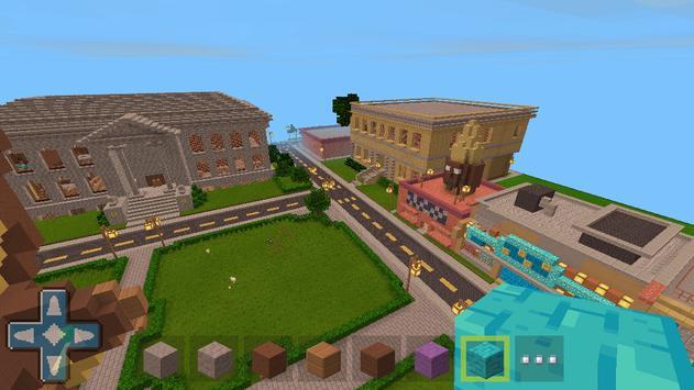 Force Craft: Simulation City Building screenshot 1