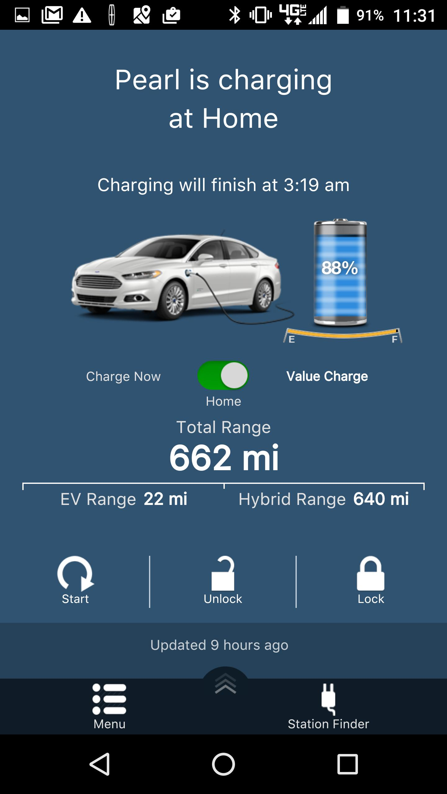 MyFord Mobile for Android - APK Download