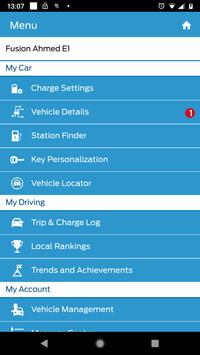 MyFord Mobile screenshot 2