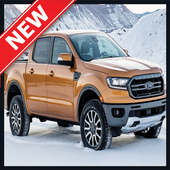Ford Ranger Wallpaper Hd For Android Apk Download