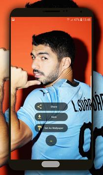 Luis suarez Wallpaper for fans - HD Wallpapers screenshot 4