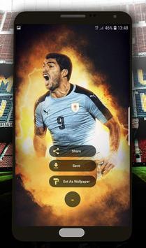 Luis suarez Wallpaper for fans - HD Wallpapers poster