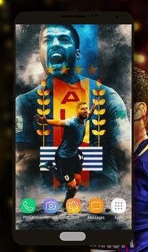 Luis suarez Wallpaper for fans - HD Wallpapers screenshot 1