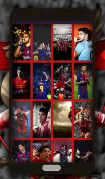 Luis suarez Wallpaper for fans - HD Wallpapers screenshot 2