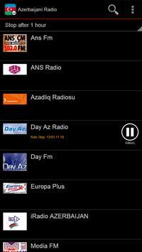 Azerbaijani Radio screenshot 4