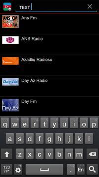 Azerbaijani Radio screenshot 5