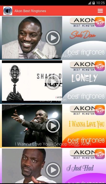 akon its been so long ringtone free download
