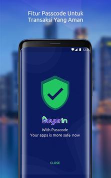 BayarIN screenshot 3
