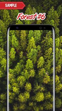 Forest Wallpaper screenshot 6