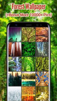 Forest Wallpaper screenshot 8