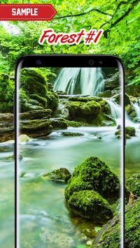 Forest Wallpaper screenshot 9