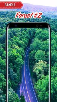 Forest Wallpaper screenshot 10