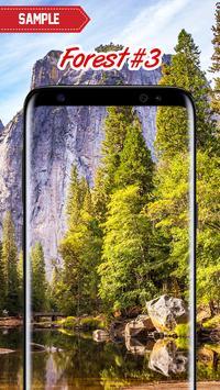 Forest Wallpaper screenshot 19